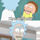 Morty heavy