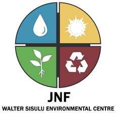 JNF Walter Sisulu Environmental Centre